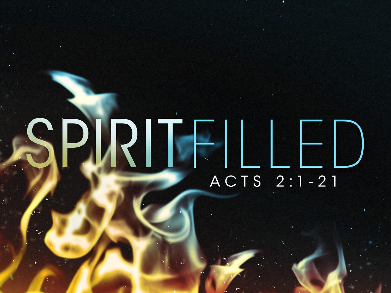 holy spirit power tillsonburg alliance church